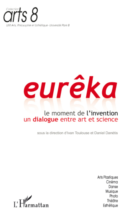 eurêka le moment de l\'invention